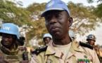 Mission de l'Onu à Centrafrique : Le Général Balla Keïta prend le relais du Général de division Martin Chomu Tumenta