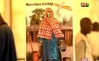 Vidéo(Mame Diarra Bousso, la Foutankée mère (Fondateur) du Mouridisme