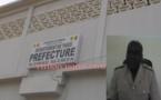 Marche non autorisée: Le Préfet de Thiès charge les enseignants et sortants du Cneps (vidéo)