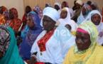 Les images de la rencontre des femmes tanneuses de Guédiawaye
