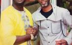 Bouba Ndour : Poignée de main cordiale avec Balla Gaye 2