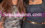 Collé Faye et Awa Ndiaye, la femme de Alassane Ndour, en toute complicité