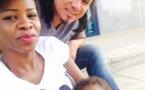 Alphie Bâ : son message d'anniversaire à son mari Leonardo…
