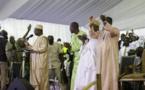 Vidéo-Macky Sall: « Je viendrai passer 4 jours avec vous ici à Guédiawaye…. »