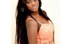 Le mannequin Aïda Ndao: Elle est toujours splendide