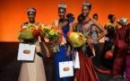 France : Assyatou Sow remporte la couronne de Miss Peul Diaspora 2016 à Paris
