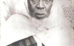Le vénéré père de Sidy Lamine Niasse, Mame Khalifa Niass, un monument du Savoir