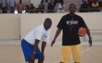 Participation à l'African Basketball League : Cheikh Sarr et Dame Diouf sous la menace d'une suspension de Fiba-Afrique