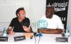 Découvrez les images de la rencontre d'Afrique Live à Dakar