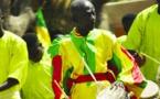 1er défilé du 04 avril sans le Grand Tambour Major depuis 1985: Les majorettes de Kennedy pleurent leur grand-père, Doudou Ndiaye Coumba Rose