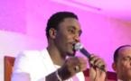 """Vidéo - Waly Ballago Seck à Pape Diouf: """"Je t'invite à mon concert à Bercy, ton épouse aussi…"""""""