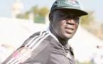 Congo: Lamine Ndiaye limogé de son poste d'entraîneur des Léopards de Dolisie