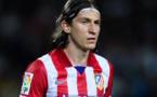 Filipe Luis (Atlético Madrid) : « Le Barça est protégé par les arbitres »
