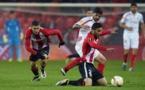 Ligue Europa : Liverpool décroche le nul à Dortmund, Séville s'impose à Bilbao