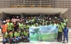 Green Week : Thiès tout propre après le passage de l'ISM