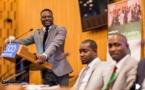 Thione NIANG conseiller d'Obama:« Je ne suis pas satisfait de la classe politique Sénégalaise » Ecoutez