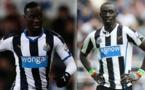 Football - Papis Cissé et Henri Saivet pourraient quitter Newcastle