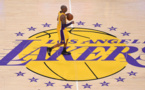 Kobe Bryant : Une légende quitte la Nba après vingt ans de carrière