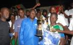 Foot : « And Défar Kaolack » accompagne la jeunesse du Saloum