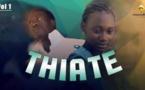 "Regardez ""Thiate"" - Vol 2"