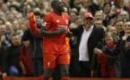 Dopage : Mamadou Sakho suspendu par Liverpool