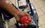 Don de sang de « Peubouka Fiay » de Bleukeuss : « Donnez du sang, c'est sauver des vies », selon Thierry Gomis