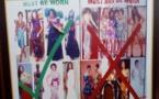 Ghana Cape Coast: une église interdit aux femmes des tenues trop sexy
