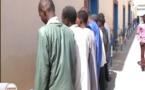 Vidéo - Arrestation de sept braqueurs à Saint-Louis