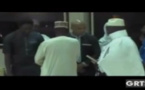 Vidéo : En visite en Gambie, El Hadji Ousseynou Diouf fait les éloges de Yahya Jammeh… Regardez