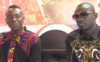 """Pape Diouf, chanteur : """"Ce qui se passe entre le Sénégal et la Gambie me peine"""""""
