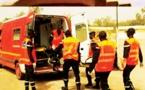 Tafsir Barry saute d'un 3ème étage : Un Imam se suicide à grand Dakar