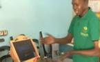 Incroyable : Un Sénégalais crée une imprimante  3D. Regardez