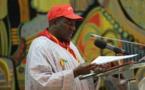 Vidéo-Fête du travail: « Dépité », Mody Guiro rappelle les revendications de ses camarades travailleurs