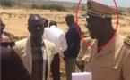 Affaire litige Foncier à Ouakam: Absence de Mbackiou Faye et de Youssou Ndoye, le gouverneur rassure