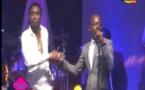 Vidéo - Dj Boub's a chanté les louanges de Mame Diarra à la soirée de Waly Seck