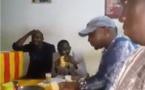 """(Vidéo) Pape Diouf aperçu dans un """"Tangana""""…"""