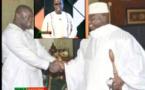 Vidéo : Sa Ndiogou clashe Eumeu Sène. Regardez