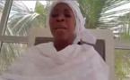 Vidéo : L'hommage émouvant de Aby Ndour à Baye Laye