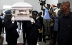 Suprême humiliation de l'artiste congolaise Tshala Muana aux obsèques de Papa Wemba