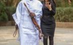 """Photos - Le """"kaani kheegn"""" de Yaya Jammeh"""