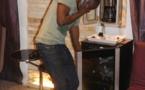 Images : Baba Hamdy en plein dans les préparatifs de la sortie de son nouvel album