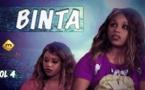 """Regardez """"Binta"""" - Vol 4"""