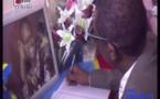 Vidéo - Décès de Papa Wemba :Youssou Ndour a présenté ses condoléances à l'ambassadeur de la RD Congo à Dakar