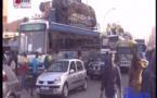 Cris de colère des chauffeurs horaire et passagers de la Casamance