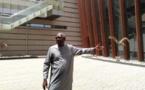 VIDEO- « Un musée de la résilience des Civilisations Noires » Hamady Bocoum
