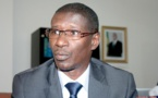 Vidéo-Mary Teuw Niane sur le conseil des ministres du Cames