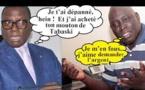 Vidéo – Atépa Goudiaby Traite Madiambal De menteur