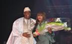 Wally, Pape Diouf, Aïda Samb, GuiGui…pluie de stars aux 25 ans de musique de Papis Konaté
