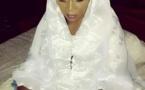 Les images du mariage de l'animatrice Mamy Diop de la Tfm
