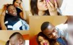 Sidiki Diabaté et sa nouvelle copine